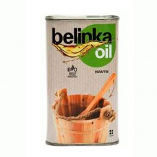 Belinka Oil - paraffin, масло для сауны, 0,5л, Словения